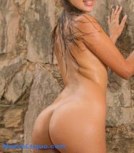 Mara Nuevoloquo, erótica