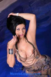 Cristina Nuevoloquo, caliente